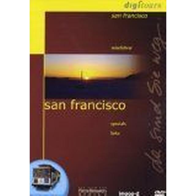 San Francisco - Digitours [DVD]